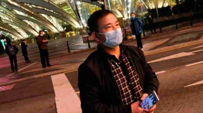 Crean app en China para detectar posibles infectados de Covid-19