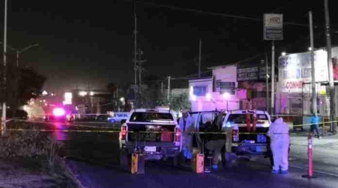 Fallece hombre de la tercera edad tras ser atropellado en Carretera a Reynosa